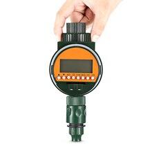 Светодиодный автоматический интеллектуальный таймер полива контроллер с датчиком дождя