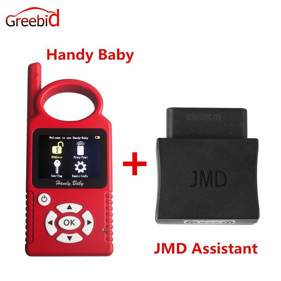 Купить V9.0.0 Handy Детские ключи от машины копия Auto Key Программист для 4D/46/48 фишек получить JMD помощник удобный для адаптера БД