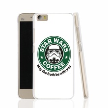 12152 funny star wars cell phone Cover Case for Xiaomi redmi hongmi red rice 1_1s 2 3 pro note