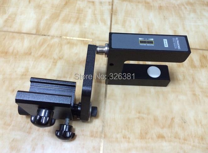 все цены на U-shaped sensor Ultrasonic rectifying sensor precision ultrasonic rectifying magic eye US - 400 - s correction sensor analog онлайн
