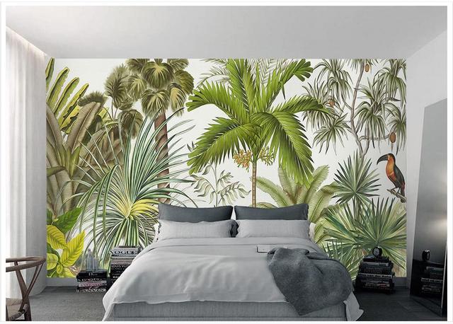 3d photo papier peint personnalis haut de gamme 3d. Black Bedroom Furniture Sets. Home Design Ideas