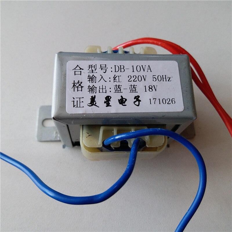 6V 9V 10.5V 12V 15V 18V 24V 36V 220V 380V Transformer 220VAC 10VA Transformer for pre-amplifier board preamp amplifier