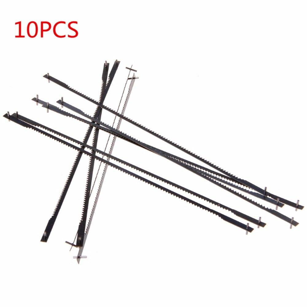 10Pcs 15cm Multifunctional Woodworking Magic Saw Blade-M35