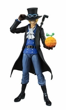 One Piece Sabo Action Figure 18cm