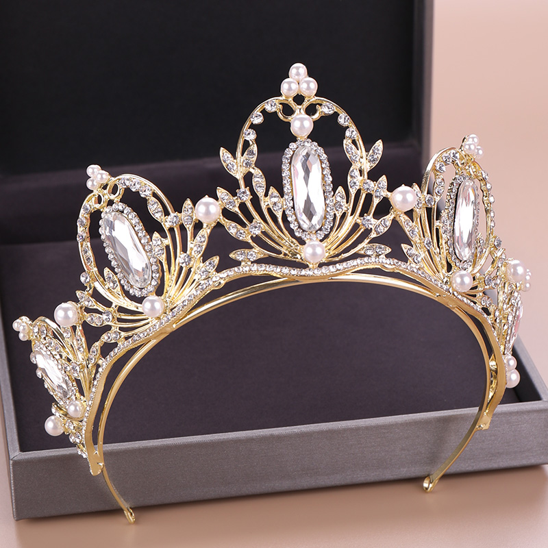 Gold Crown (3)
