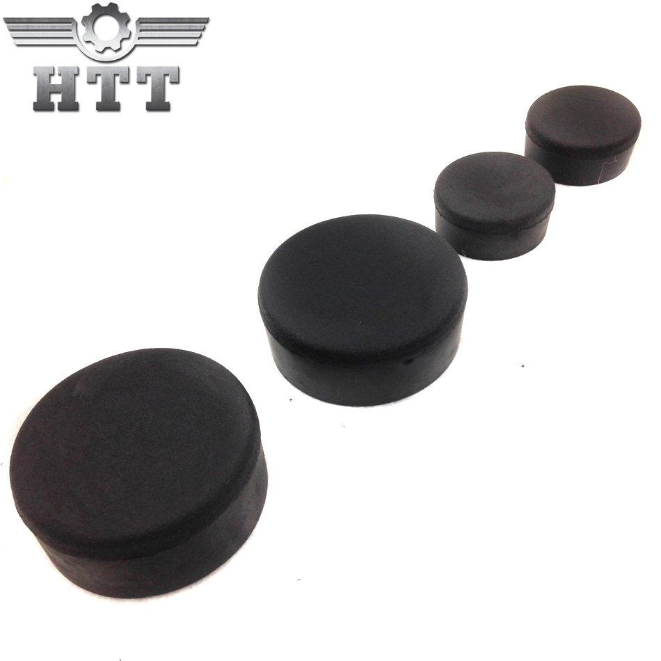 Aftermarket free shipping motorcycle parts Fairing Frame Plugs for  Yamaha  2004 2005 2006   YZF R1 YZF-R1 YZFR1 Black aftermarket free shipping motorcycle parts custom aluminium cluctch cover for 2004 2005 2006 2007 honda cbr 1000rr black