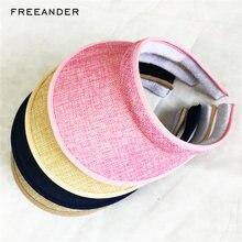 Свободная верхняя шапка freeander для бега на открытом воздухе
