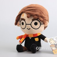 High Quality Harry Potter Plush Toy High Quality Soft Stuffed Dolls Children Birthday Gift 8 20