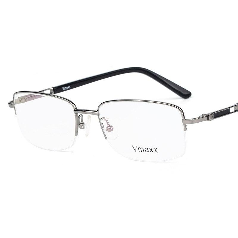 XINZE New Half Frame Myopia Elasticity Mirror Leggings