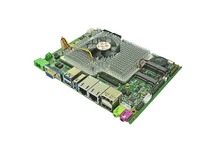 2015 hot new industrial motherboard with 4*USB 2.0&2*USB 3.0