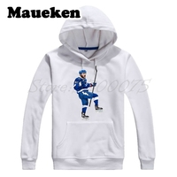 Men Hoodies Nikita KUCHEROV 86 From Russia Tampa Bay Sweatshirts Hooded Thick for fans gift Autumn Winter W17101211