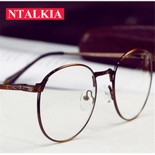Metal Round Glasses , Eyewear Trends, eyeglasses, Glasses, Glasses Frames