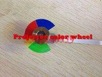 Marca nova roda de cor do projetor para Optoma projetor DN343/DN342/PV343/DK354/DT364/DN362/DN244/DN246/DN334|wheels for|wheel color|wheels wheel -