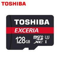 Toshiba 32 G U3 Read 90 MB S EXCERIA M302 64 Gb4K Memory Card Hd Filming