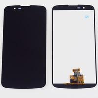 For LG K10 LTE K430 K430DS / K410 K420 K420n LCD Display Monitor Panel Module + Touch Screen Sensor Panel Glass Assembly