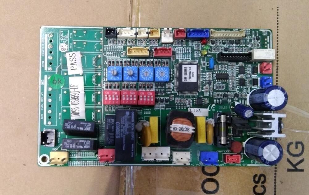 DB93-05959J-LF DB91-00696B Good Working Tested