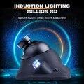 1 шт.  светодиодная HD камера ночного видения  автомобильная слепой уголок  правая сторона  вид спереди и сзади  автомобильная камера против с...