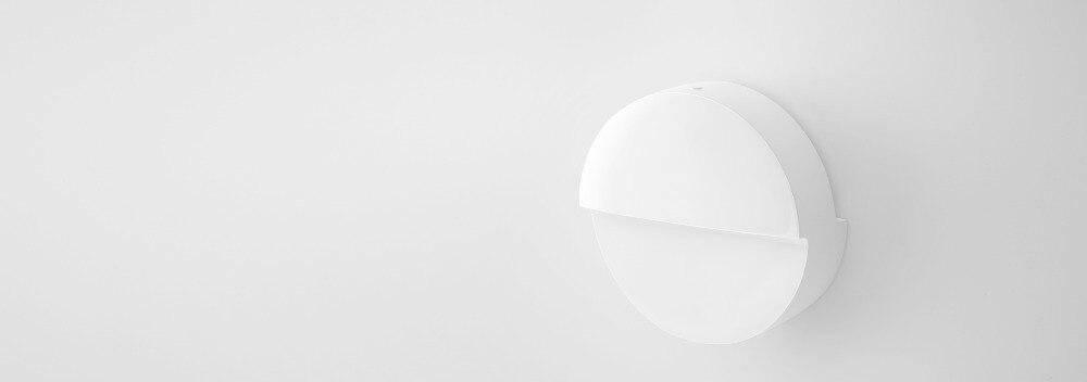 1Xiaomi Mijia Philips Bluetooth Night Light LED Induction Corridor Night Lamp Infrared Remote Control Body Sensor For Mi home APP