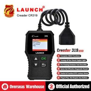 LAUNCH X431 Creader 319 CR319
