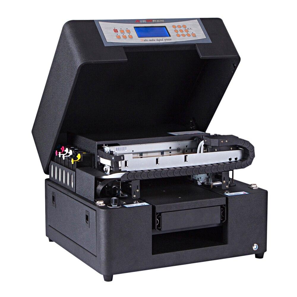Taille d'impression 160mm x 297mm rouleau pour rouler imprimante uv