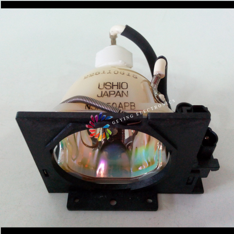 High quality original projector lamp with housing 60.J1720.001 / NSH 150W for DS550 / DX550 / Palmpro 7763P/ Palmpro 7763PS original projector lamp with housing np03lp 50031756 uhp200 150 for np60