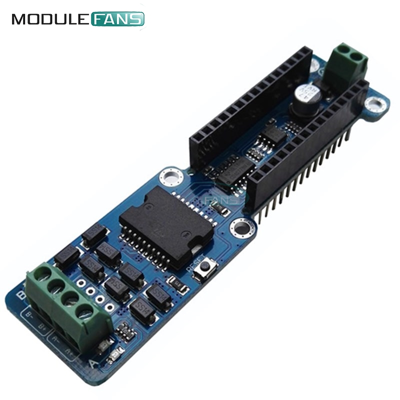 Stepper driving module for arduino uno r motor driver