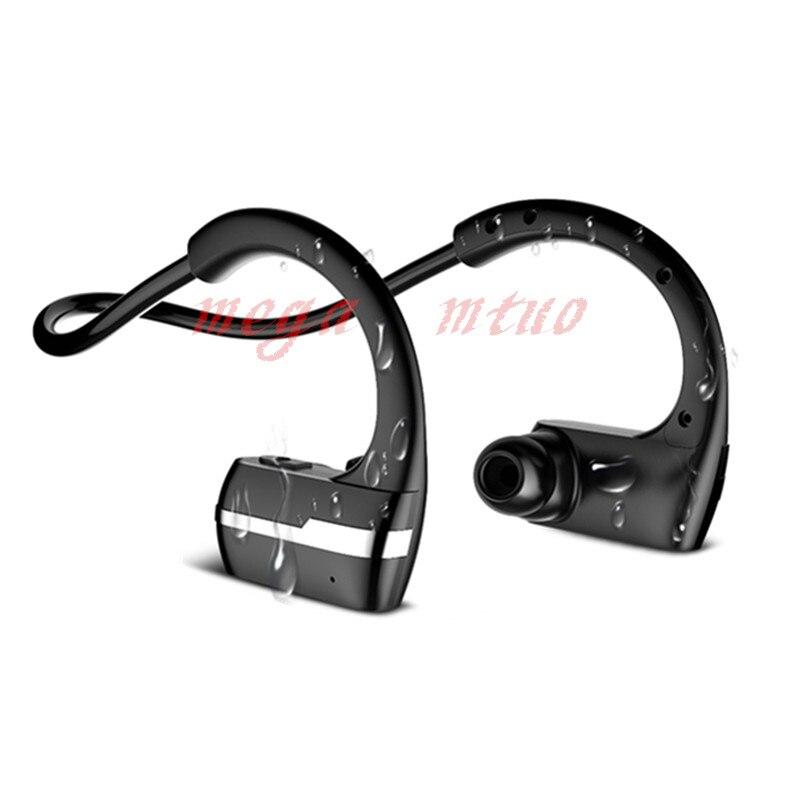 bilder für P9 mini wireless bluetooth headset für xiaomi sport stereo in-ear-kopfhörer mit hd mic cvc geräuschunterdrückung schweißresistent