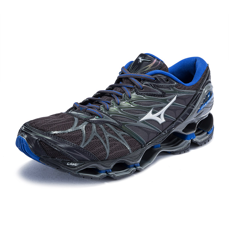 Original MIZUNO WAVE Prophecy 7 professional Men Shoes Outdoor Best Quality Sport sneakers Men Weightlifting Shoes Size 40-45 original mizuno wave prophecy 6 professional weightlifting shoes men sneakers outdoor high quality sport sneakers size 40 45