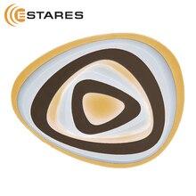 Управляемый светодиодный светильник Geometria Trio 80W t-520-white-220-ip44 Maysun Estares