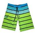 Горячие Моды мужские шорты летом стиль Quick dry совет шорты пляжные шорты мужчин короткие Стволы бермуды