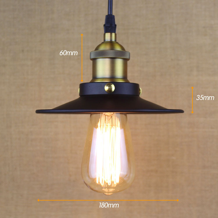 IWHD Hanging Lamp Led Iron Style Loft Industrial Pendant Light Black Kitchen Dining Hanglamp Bedroom Suspension Luminaire iwhd led pendant lamp iron vintage lamp bedroom dining wood loft industrial hanging lights black kitchen suspension luminaire