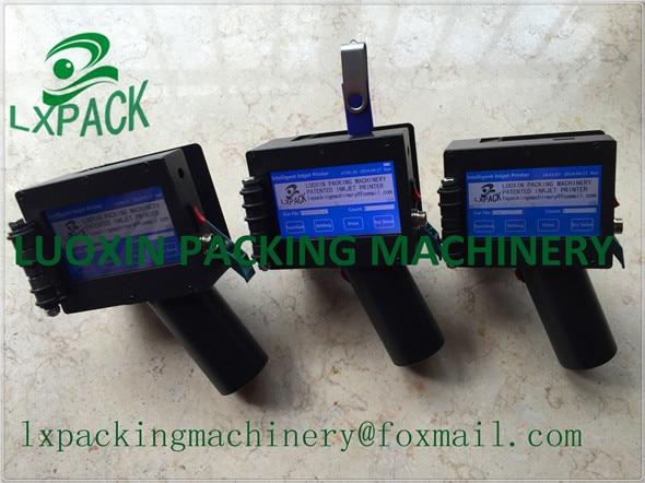 LX-PACK El precio de fábrica más bajo Impresora de inyección de - Accesorios para herramientas eléctricas - foto 2