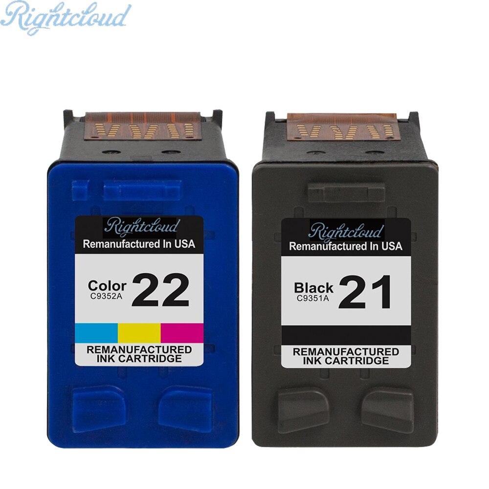 for hp 21 22 ink cartridge for hp deskjet f2180 f2280 f4180 f4100 f2100 f2200 f300 f380 d1500. Black Bedroom Furniture Sets. Home Design Ideas