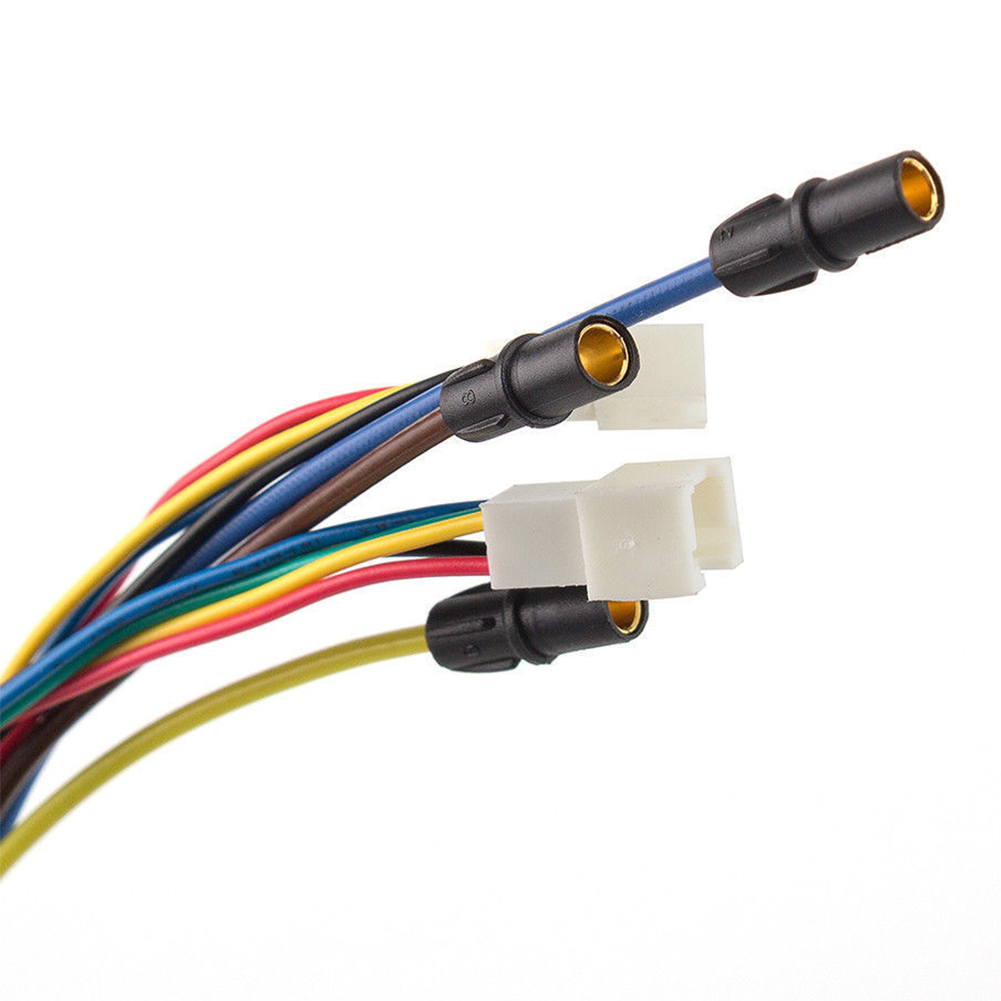 La Asamblea fácil de instalar principal Bluetooth circuito de Scooter eléctrico de Control de piezas de accesorios para Ninebot ES1/2/ 3/4 - 4