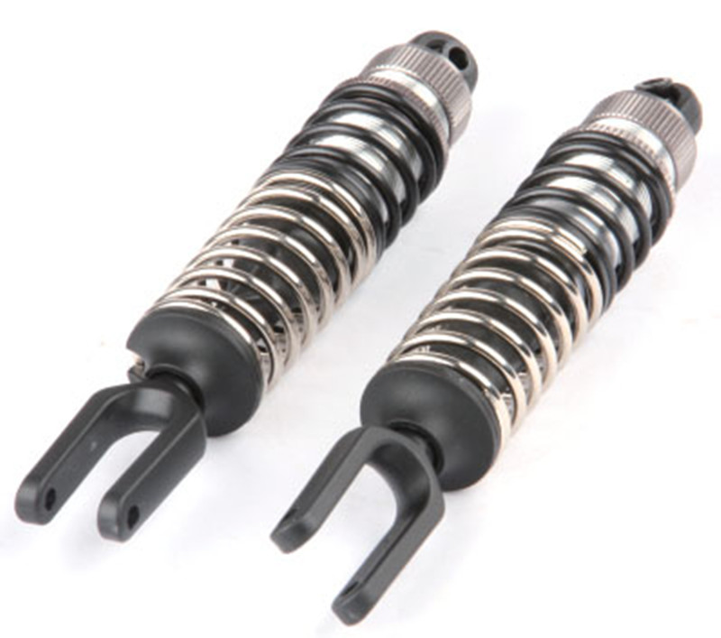 RealTS 2pieces/ set 112038 Alloy rear shock absorber for FS racing/FG/MCD/CEN/REELY 1/5 scale rc car