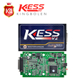 DHL Free Shipping KESS V2 Master V2.30 Newest OBD2 Manager Tuning Kit No Token Limit Kess V2 Master FW V4.036 Master Version