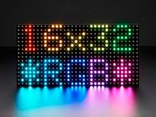 Полноцветный водонепроницаемый из светодиодов доска, 10 мм пикселей, Smd 3 в 1 открытый, 320 мм * 160 мм, Antiwater, Высокая яркость, P10 гамма из светодиодов панели на открытом воздухе