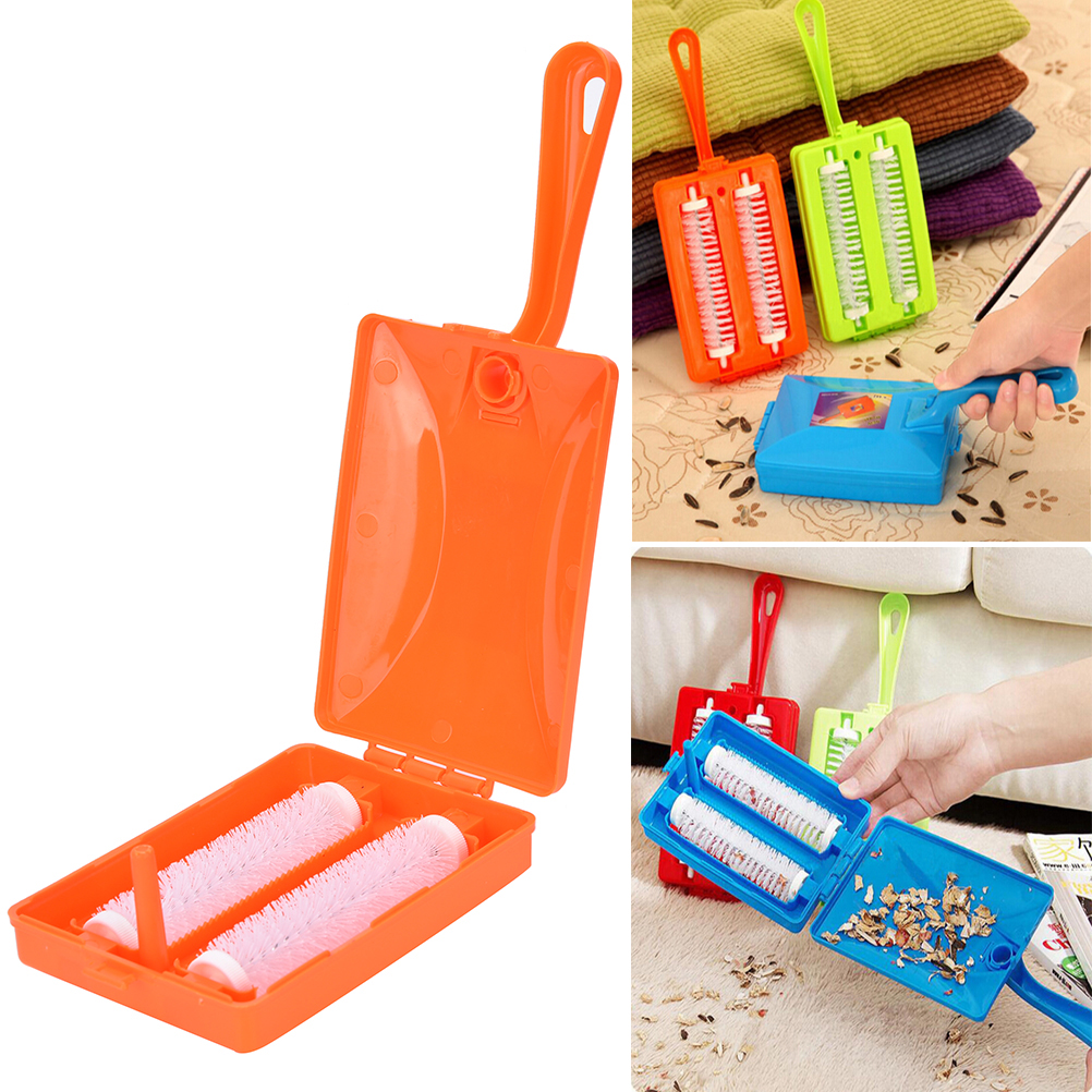 handheld carpet brushes table sweeper crumb brushes cleaner roller tool home cleaning brushes - Hand Held Carpet Cleaner