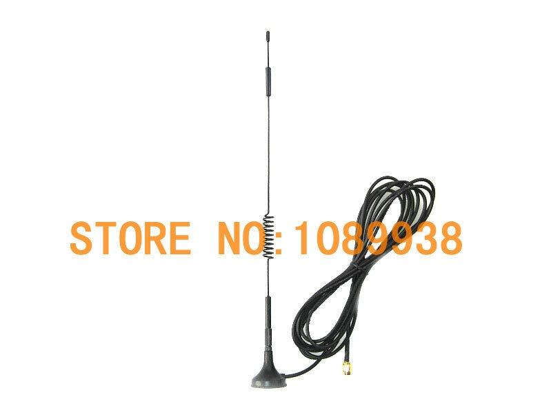 새로운 3G 4G 안테나 12DB 700-2700MHZ 3G SMA 남성 안테나 - 통신 장비 - 사진 5