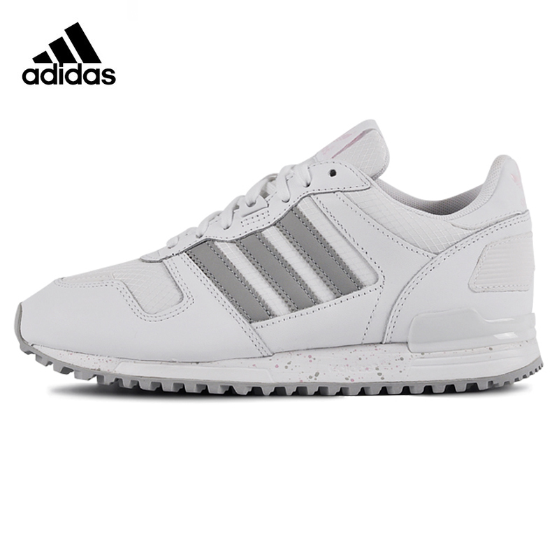 Adidas Clover ZX700 Men Running Shoes ,Original Sports Outdoor Sneakers Shoes,White,l Non-slip BreathableS78939 бюст и стринги clover l