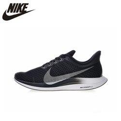 fe2cb673c0b Original New Arrival Authentic Nike Zoom Pegasus Turbo 35 Men s Sport  Outdoor Running Shoes Sneakers Good