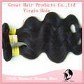 "Ring Hair Great Same/Mixed Length 4pcs/lot Remy  Virgin cabelo humano Extension  Hair Weft Body Wave 14""-28"" Color 1b#, 2#, 4#"