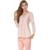 2016 primavera 100% pijama de algodão das mulheres de alta qualidade de impressão plus size solto grávida pode ser usado fora do terno do lazer z5014