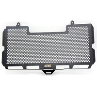 High Quality Motorcycle Accessories Grille Radiator Cover Protection CNC Aluminum For BMW F650GS F700GS F800GS F700