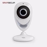 Home Security IP Camera Wi Fi Wireless Network Camera Surveillance Wifi Night Vision