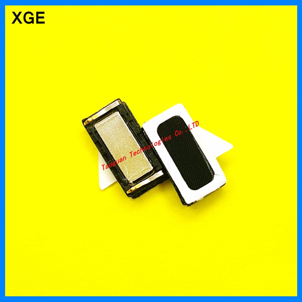 2pcs/lot XGE New Ear Speaker Receiver Earpieces Replacement For Homtom HT50 ZOJI Z8 Top Quality