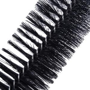 Image 5 - 1 pc Black Car Wheel Tire Rim Hub Scrub Brush Car Styling Vehicle Washing Cleaning Tool