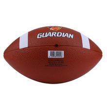 1pc AF9 No. 9 Rugby Ball American Football Ball Standard Rugby Training American Football Ball Sport Match Usa Rugby Soft Rubber