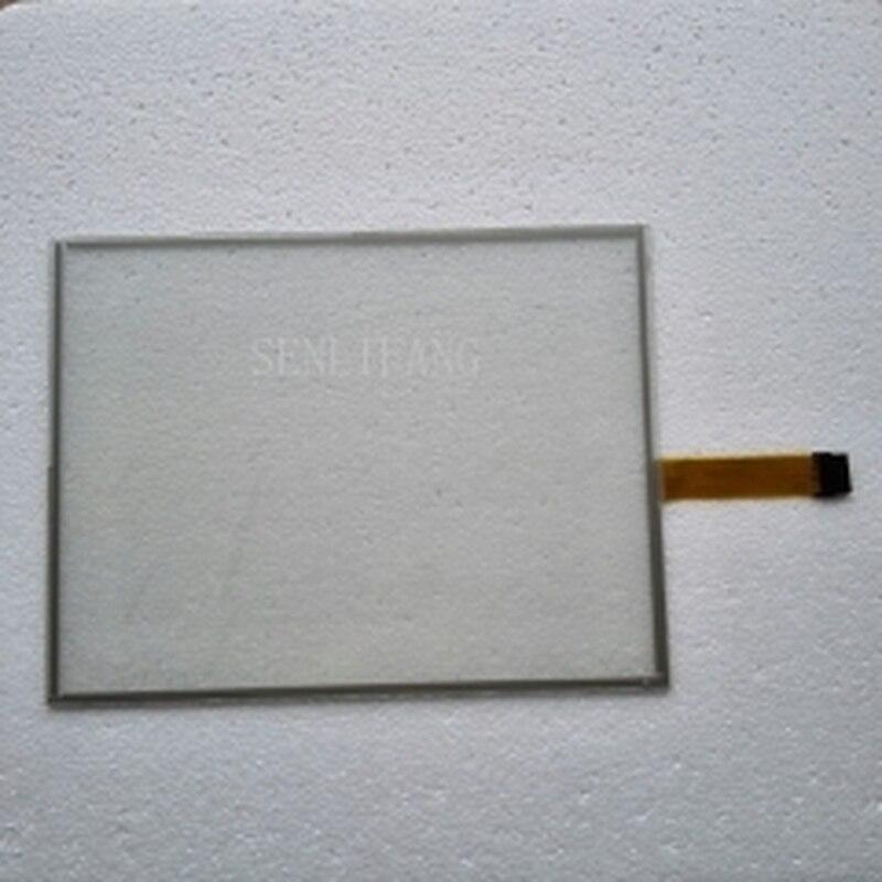 Free Shipping 2711P-RDT15CX Touch Screen Panel Glass Digitizer For Allen-Bradley PANELVIEW PLUS 1500 2711P-RDT15CX Touchscreen