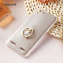 Vanveet Kickstand Case For Lenovo Vibe K5 K5 Plus Case K8 Plus Note K6 Power X3 Lite K5 K4 K3 Note P2 Cover Soft Back Bags Coque стоимость